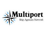 Multiport Ship Agencies Network